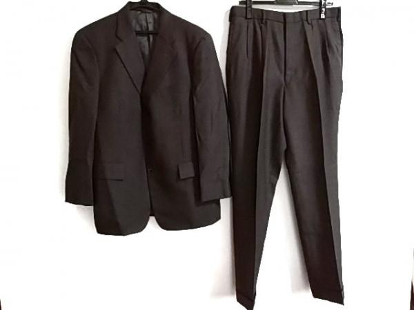 NEW YORKER(ニューヨーカー) メンズスーツ サイズA B5 メンズ美品  チェック柄