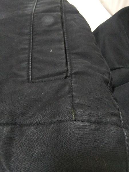 ENERGIE(エナジー) ブルゾン サイズM メンズ 黒 冬物
