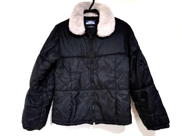 ブルーガール・アンナモリナーリ ダウンジャケット サイズ40 M レディース美品