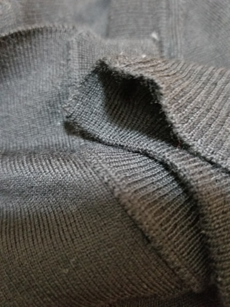 PRADA(プラダ) カーディガン サイズ36 S レディース美品  黒 ショート丈