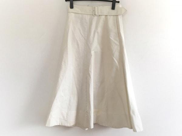 DRESSTERIOR(ドレステリア) スカート レディース 白