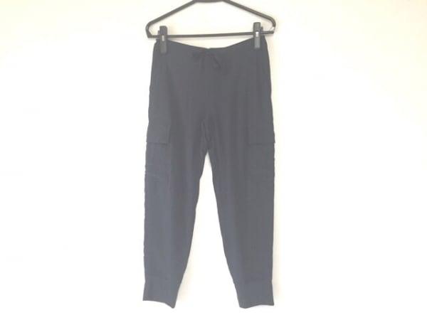 BEIGE(ベイジ) パンツ サイズ4 XL レディース ダークネイビー