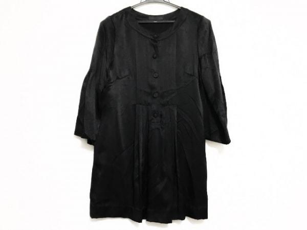 ICB(アイシービー) ワンピース サイズ9 M レディース美品  黒