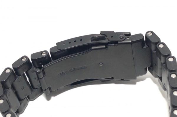 LUMINOX(ルミノックス) 腕時計 3050/3950 メンズ COLORMARK Carbon belt 黒
