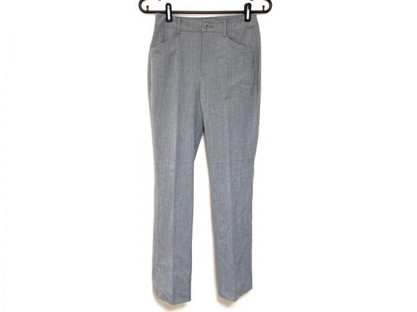 B3 B-THREE(ビースリー) パンツ サイズ30 XS レディース グレー