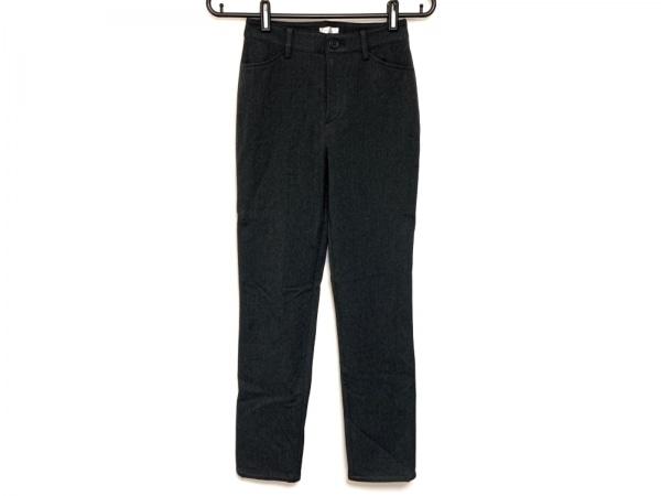 B3 B-THREE(ビースリー) パンツ サイズ28 L レディース ダークグレー