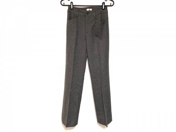 B3 B-THREE(ビースリー) パンツ サイズ28 L レディース ライトブラウン