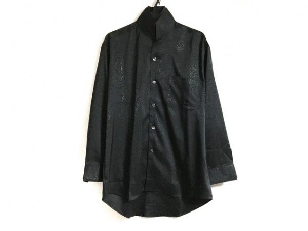 REN(レン) 長袖シャツ サイズM メンズ ダークグレー