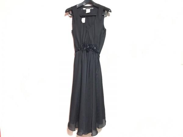 sakayori(サカヨリ) ドレス レディース美品  黒