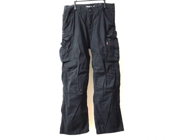 QUENCHLOUD(クエンチラウド) パンツ サイズ3 L メンズ 黒