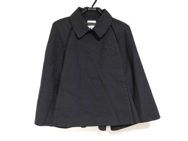 sakayori(サカヨリ) コート サイズ38 M レディース美品  ダークネイビー 春・秋物