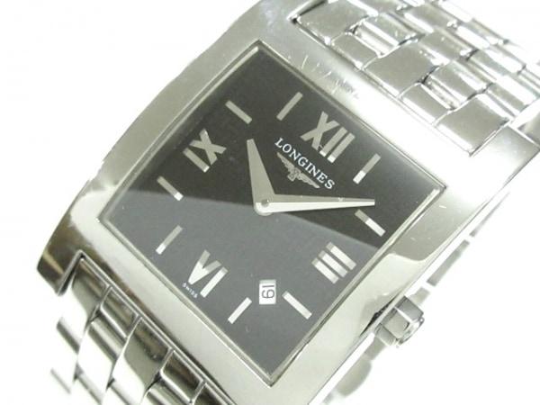 LONGINES(ロンジン) 腕時計 L5.666.4 メンズ 黒