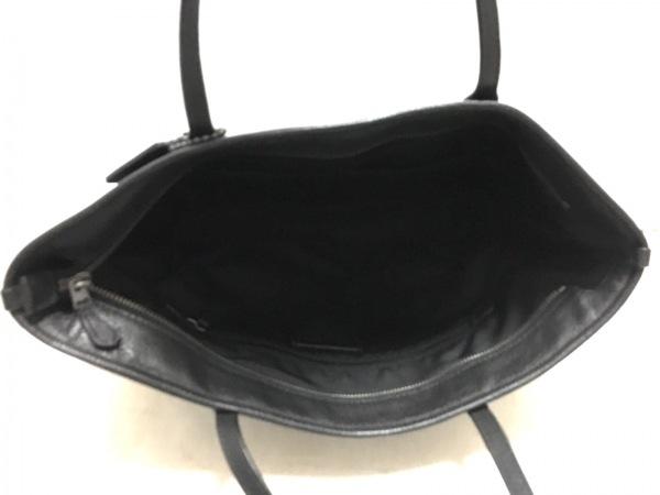 COACH(コーチ) トートバッグ - F57730 黒 レザー