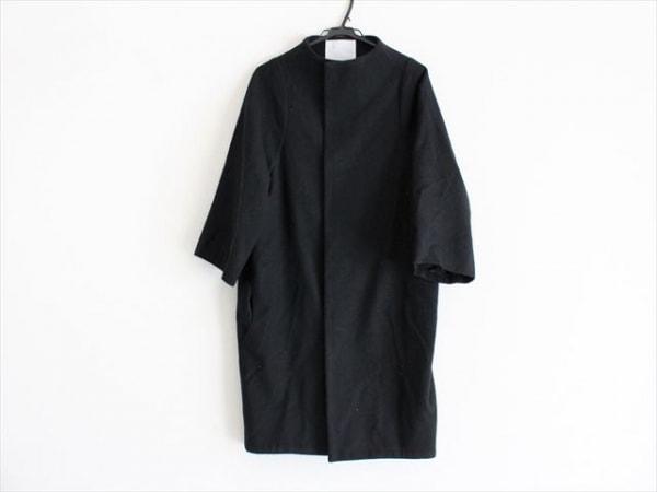 nitca(ニトカ) コート サイズF レディース 黒