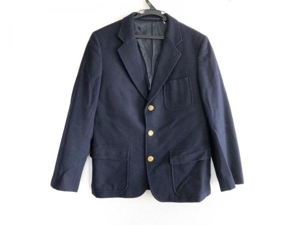 J.PRESS(ジェイプレス) ジャケット サイズ11 M レディース ネイビー