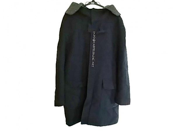 カステルバジャックスポーツ コート サイズ3 L メンズ ダークネイビー