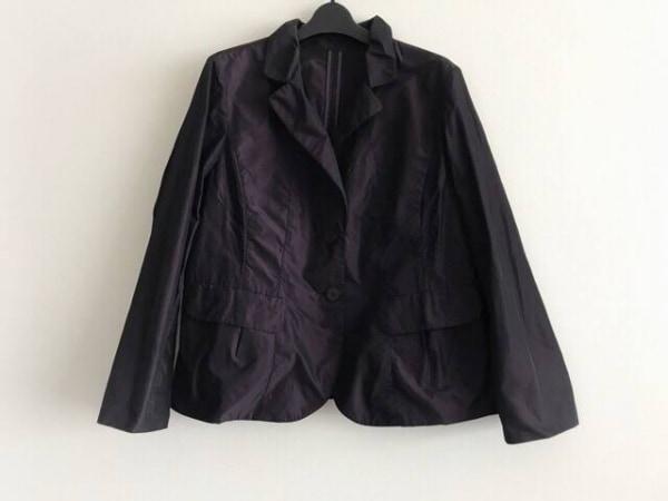 Leilian(レリアン) ジャケット サイズ13 L レディース美品  パープル