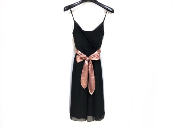 CrystalSylph(クリスタルシルフ) ドレス レディース 黒