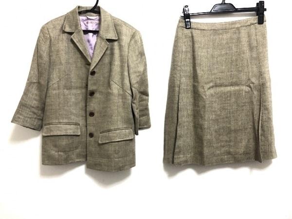 ポールスミスウィメン スカートスーツ サイズ38 M レディース美品  PS