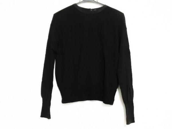 DRESSTERIOR(ドレステリア) 長袖セーター レディース美品  黒