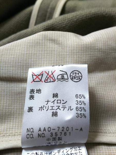 JUN MEN(ジュンメン) コート サイズL メンズ ベージュ 春・秋物