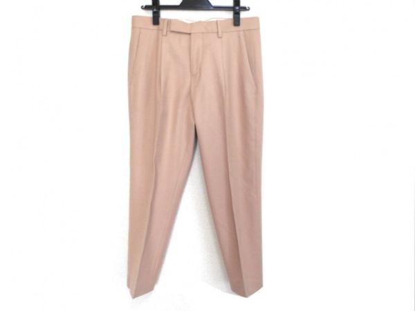 Drawer(ドゥロワー) パンツ サイズ40 M レディース ピンク