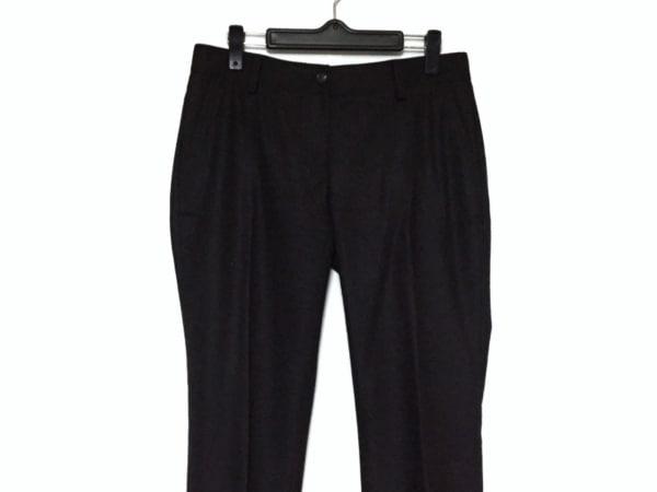 Kiton(キートン) パンツ サイズ42 L レディース 黒