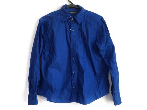 Bohemians(ボヘミアンズ) 長袖シャツ サイズ1 S メンズ美品  ブルー