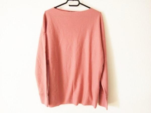23区(ニジュウサンク) 長袖セーター サイズ38 M レディース美品  ピンク