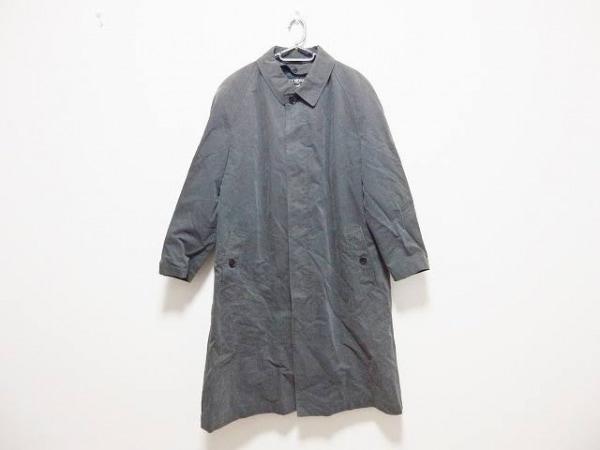 ISSEYMIYAKE(イッセイミヤケ) コート メンズ ダークグリーン