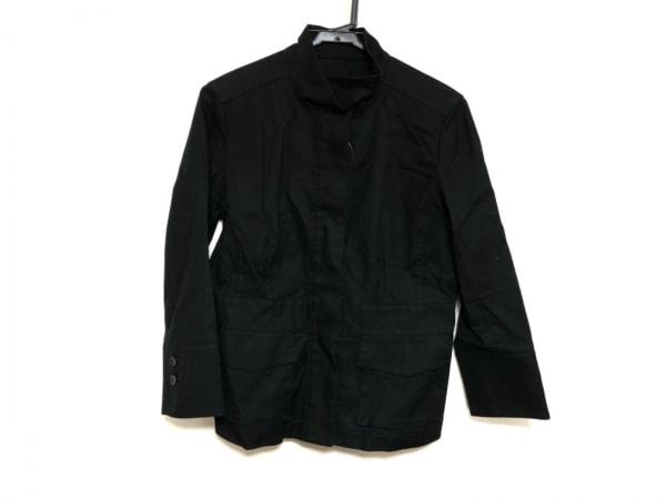YOSHIE INABA(ヨシエイナバ) ジャケット サイズ11 M レディース 黒