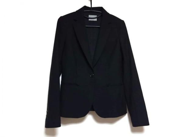 theory luxe(セオリーリュクス) ジャケット サイズ40 M レディース美品  黒
