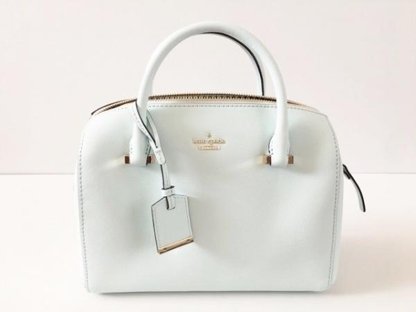 ケイトスペード ハンドバッグ美品  キャメロンストリート ラージ レーン PXRU7511