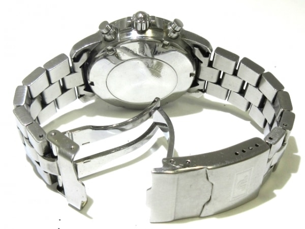 MauriceLacroix(モーリスラクロア) 腕時計 7182 メンズ 黒