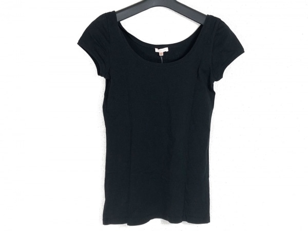 repetto(レペット) 半袖Tシャツ サイズS レディース 黒