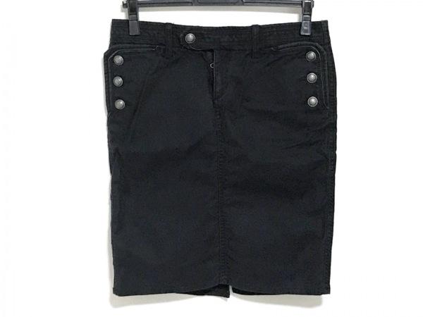 G.O.A/goa(ゴア) スカート サイズ2 M レディース 黒