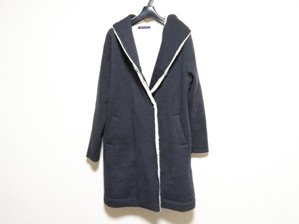 NICOLE(ニコル) コート サイズ38 M レディース ダークグレー 冬物/Selection