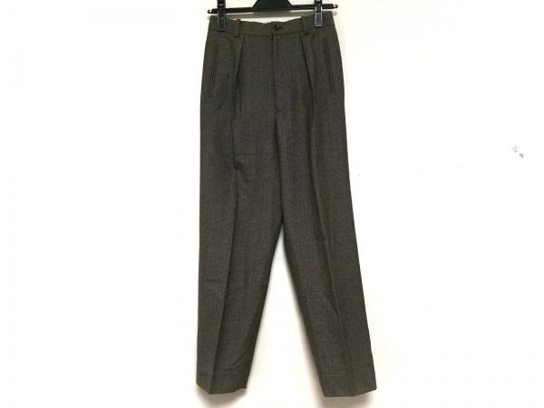 MargaretHowell(マーガレットハウエル) パンツ サイズ2 M レディース美品