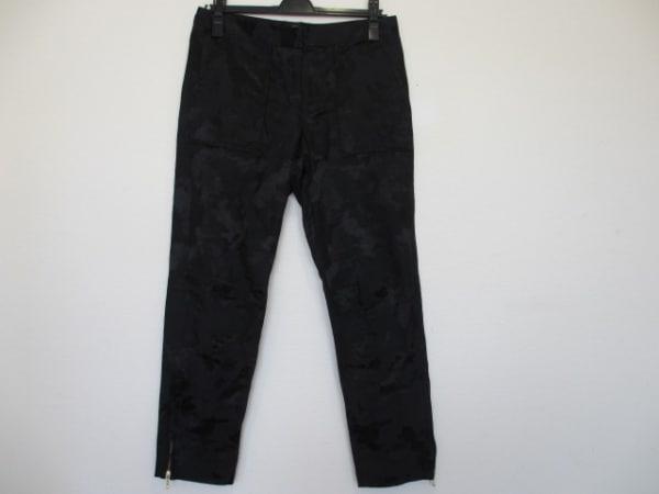 Drawer(ドゥロワー) パンツ サイズ38 M レディース美品  黒