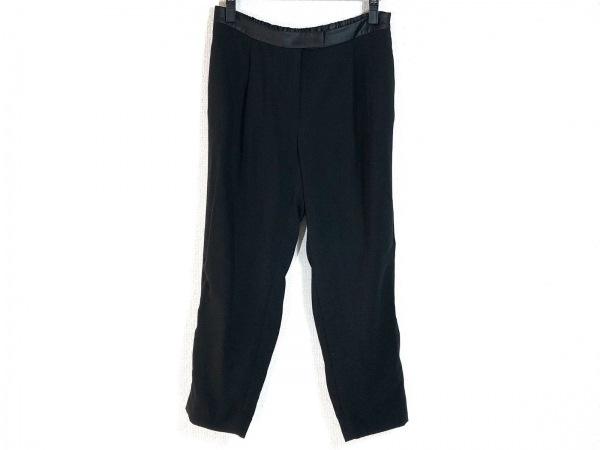 HIROKO BIS(ヒロコビス) パンツ サイズ13AB L レディース 黒