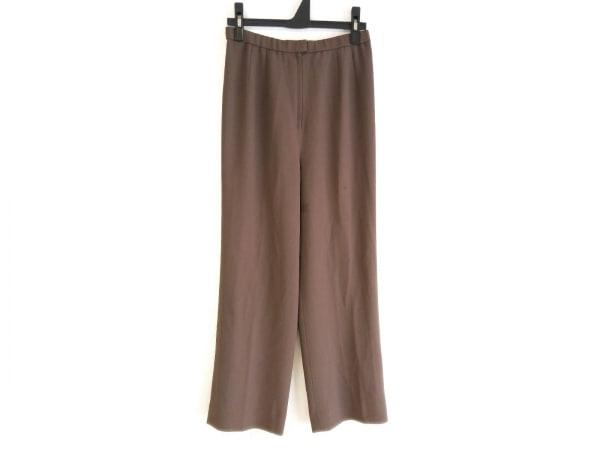 Leilian(レリアン) パンツ サイズ9 M レディース ブラウン
