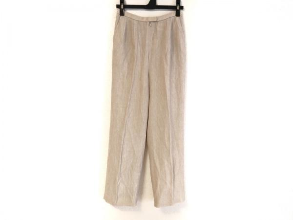 Leilian(レリアン) パンツ サイズ9 M レディース ベージュ