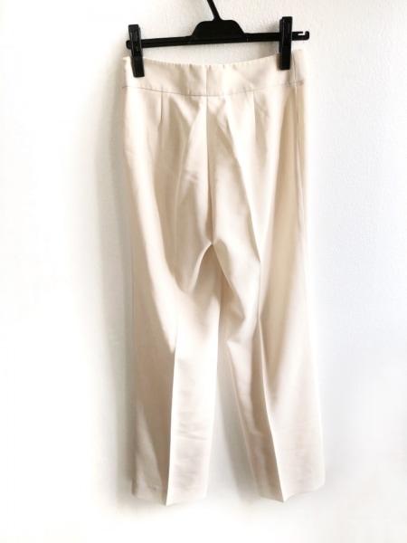 Max Mara(マックスマーラ) パンツ サイズ40 M レディース アイボリー