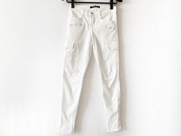 J Brand(ジェイブランド) パンツ サイズ25 XS レディース 白