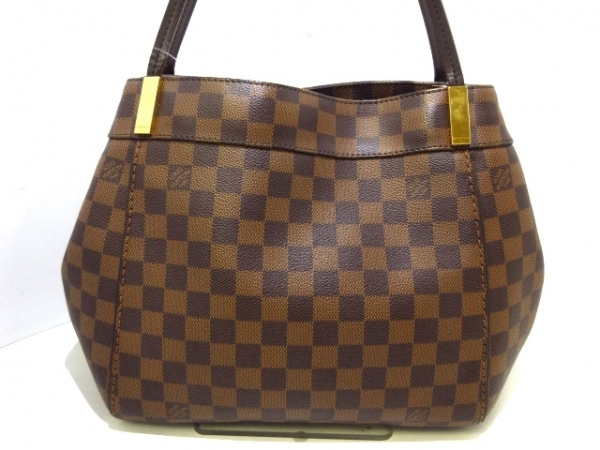 28f2d619f9cb ... LOUIS VUITTON(ルイヴィトン) ショルダーバッグ ダミエ マーリボーンPM N41215 エベヌ ...