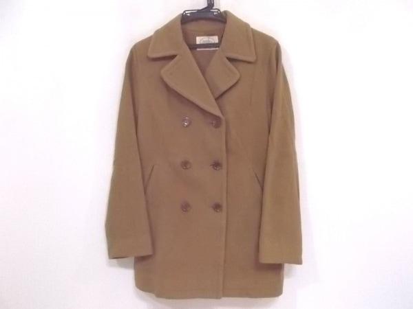 Aylesbury(アリスバーリー) コート サイズ11 M レディース ブラウン 冬物
