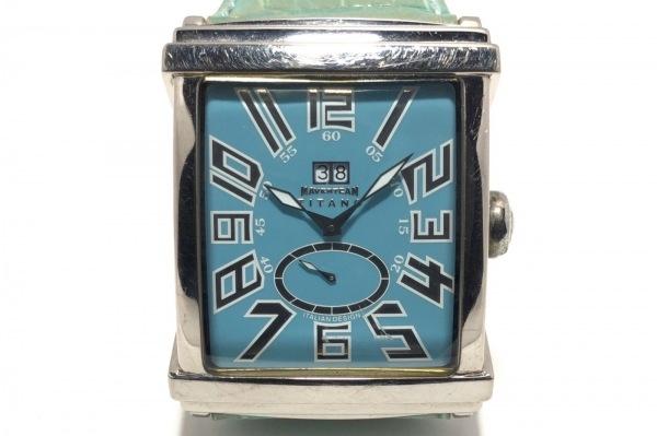 MAVERTEAM(マーベルティーム) 腕時計 メンズ