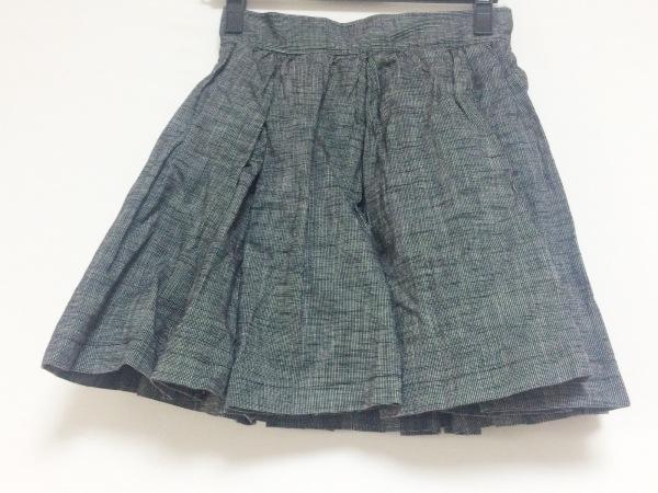 OPENING CEREMONY(オープニングセレモニー) スカート サイズS レディース 黒×白