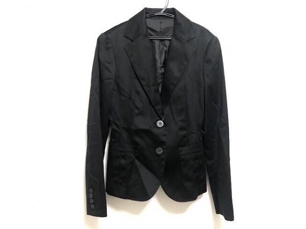 J.PRESS(ジェイプレス) ジャケット レディース美品  黒