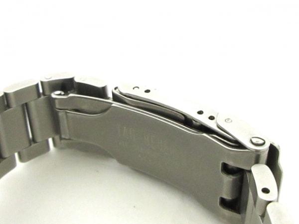 タグホイヤー 腕時計 プロフェッショナル200 WF1211-K0 ボーイズ ダークグレー